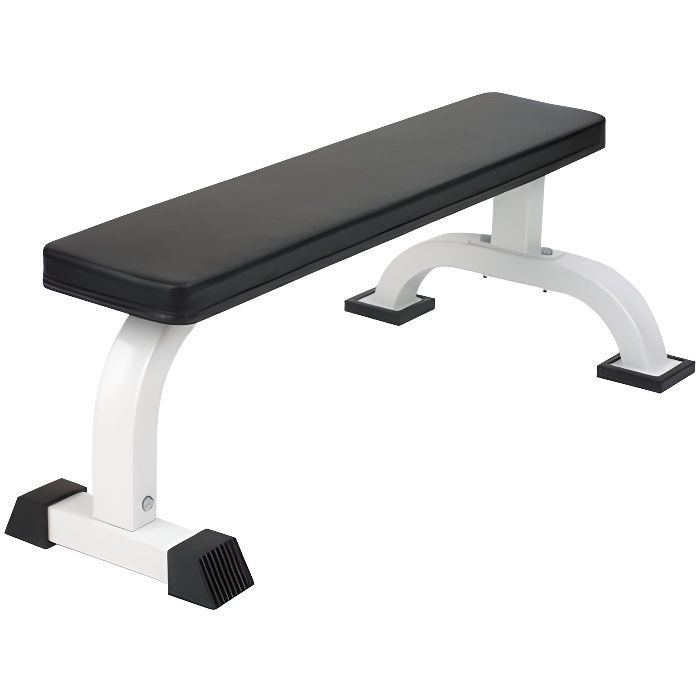 Gorilla Sports Banc de musculation stable