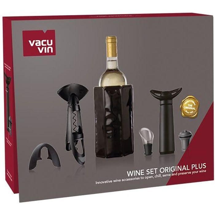 Vacu Vin Wine Set Original Plus