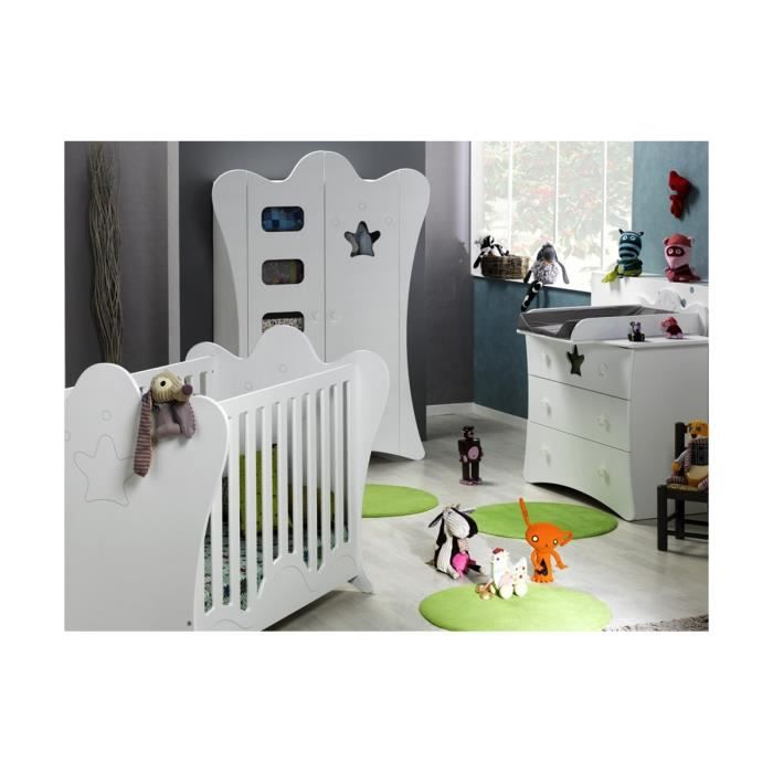 Idees d chambre chambre bebe complete cdiscount dernier design pour l 39 - Cdiscount chambre bebe ...