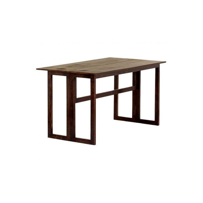 Table console extensible pliante x p de achat - La table console ...
