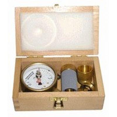 MANOMÈTRE Kit de contrôle pression d'eau