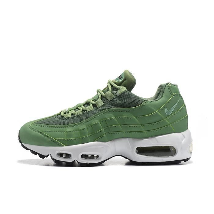 Femme Nike Air Max Plus Tn Ultra Baskets Chaussures De Sport Vert