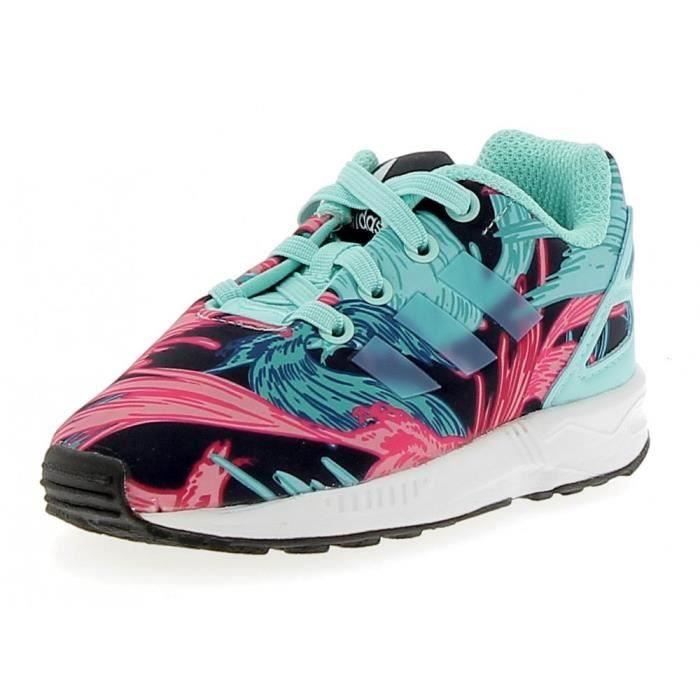 adidas fille zx flux