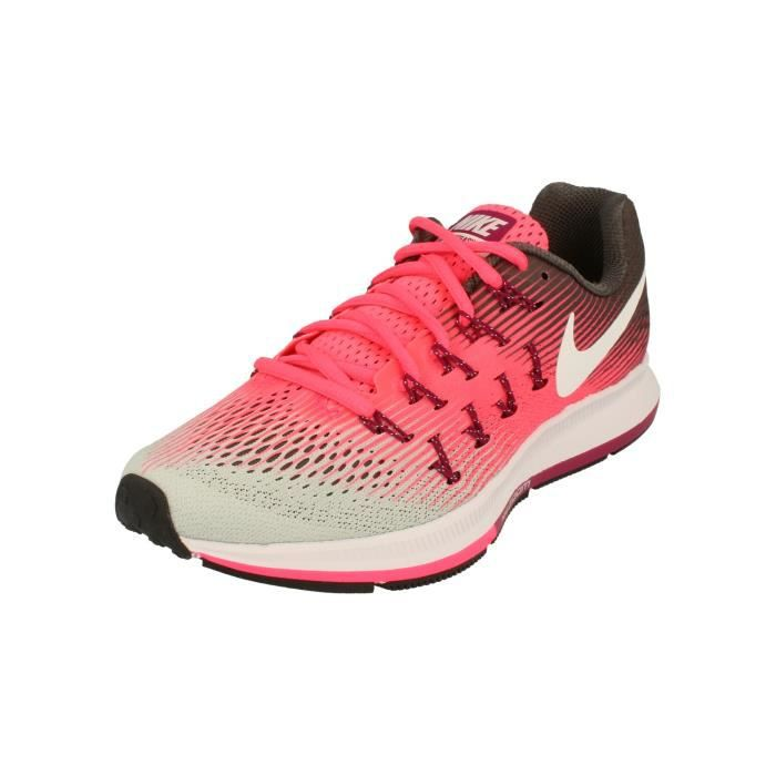 the best attitude d3c51 8b2a7 Nike Air Zoom Pegasus 33 Femme Running Trainers 831356 Sneakers Chaussures  603