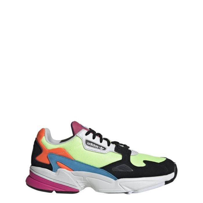 Adidas Falcon W Ee5115 Age Adulte, Couleur Gris