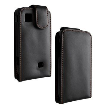 Etui housse samsung wave 575 s5750 achat vente etui for Housse samsung wave