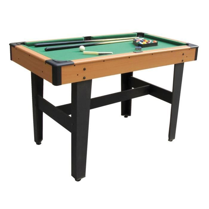 table de billard enfant maison design. Black Bedroom Furniture Sets. Home Design Ideas