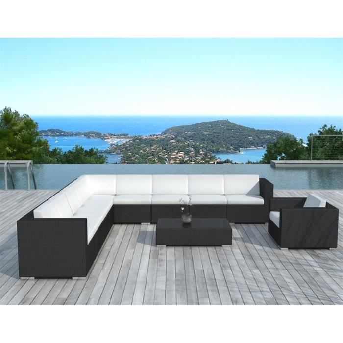 salon de jardin d 39 angle swithome atlante10 r sine tress e. Black Bedroom Furniture Sets. Home Design Ideas