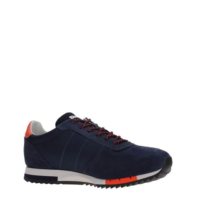 Blauer USA Sneakers Homme NAVY, 40
