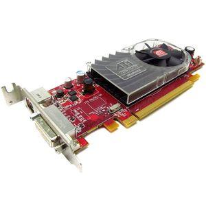 CARTE GRAPHIQUE INTERNE Composants AMD Radeon HD3450 - 256 MB - PCI-E 16x
