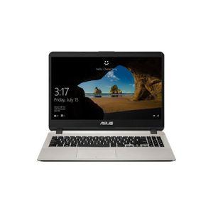 """Vente PC Portable Ordinateur Portable Asus X507MA-BR365 15,6"""" Celeron N4000 4 GB RAM 128 GB SSD Doré pas cher"""