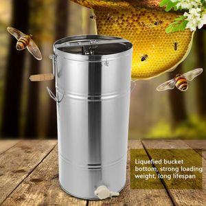 COFFRET COMMUNICATION Centrifugeuse miel d'extracteur d'abeille cadres m