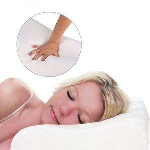 OREILLER Oreiller Cervical Bedding Viscoélastique Cervical