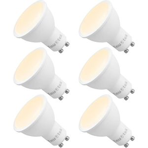 AMPOULE - LED Lampes Ampoules a LED Spot Douille GU10 7W Variate