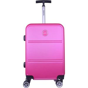 VALISE - BAGAGE MURANO Valise cabine 55cm avec 8 roues - Couleur R