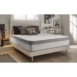 matelas achat vente matelas pas cher french days d s le 27 avril cdiscount. Black Bedroom Furniture Sets. Home Design Ideas