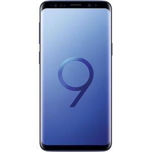 SMARTPHONE SAMSUNG Galaxy S9 Dual Sim 4G 128Go Bleu