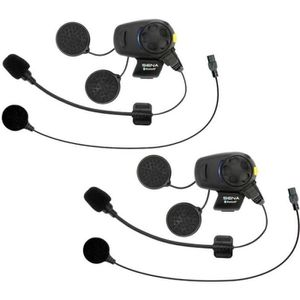 INTERCOM MOTO Intercoms Sena SMH5-FM DUAL universel (kit pour 2