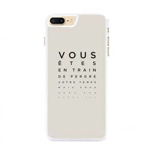 coque iphone 7 marante