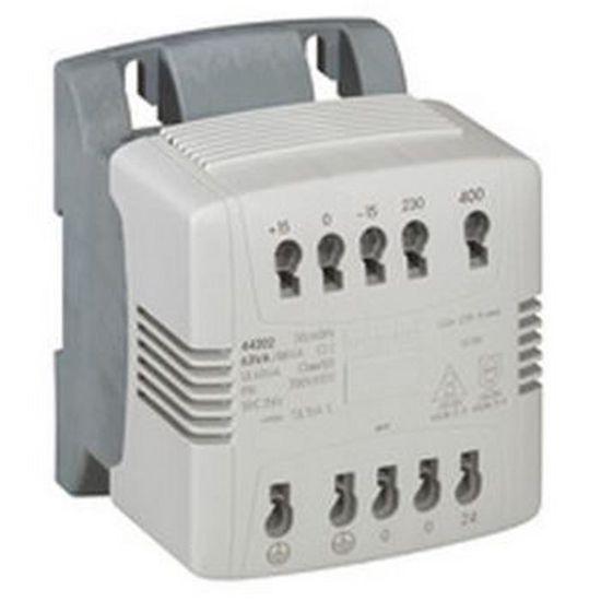 Distribution d/'alimentation électrique 4 positions 400v ip44 2x400 2 x 230 sv400-230