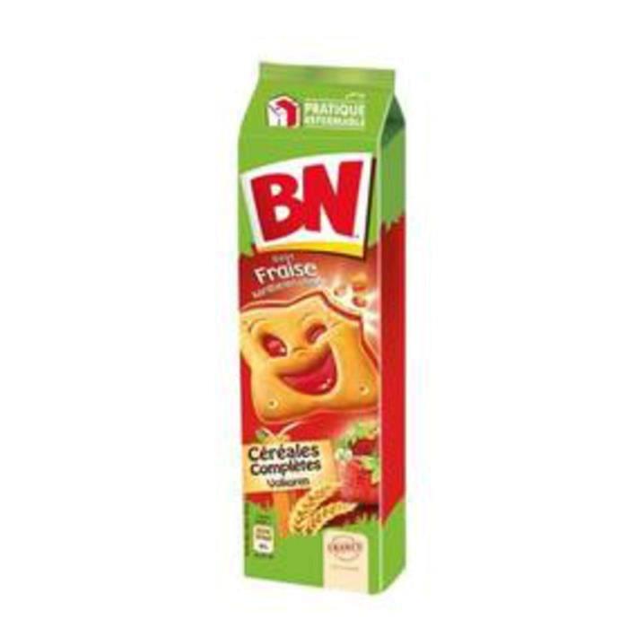 BN à la fraise - 295 g