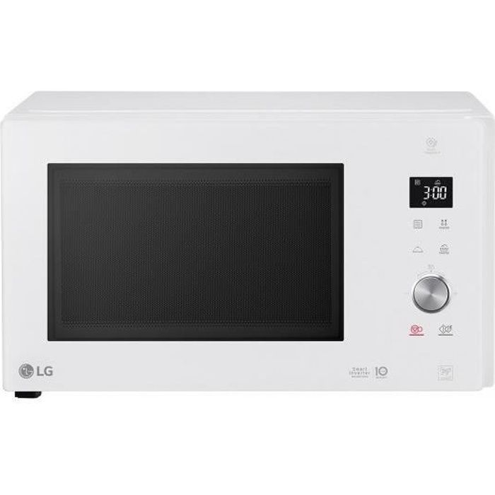 LG Micro ondes - MS3265DDH