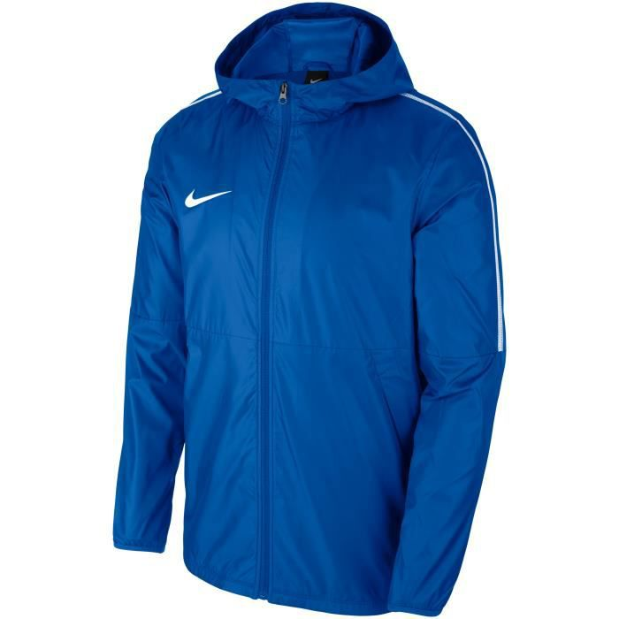 Imperméable à capuche junior Nike Dry Park 18