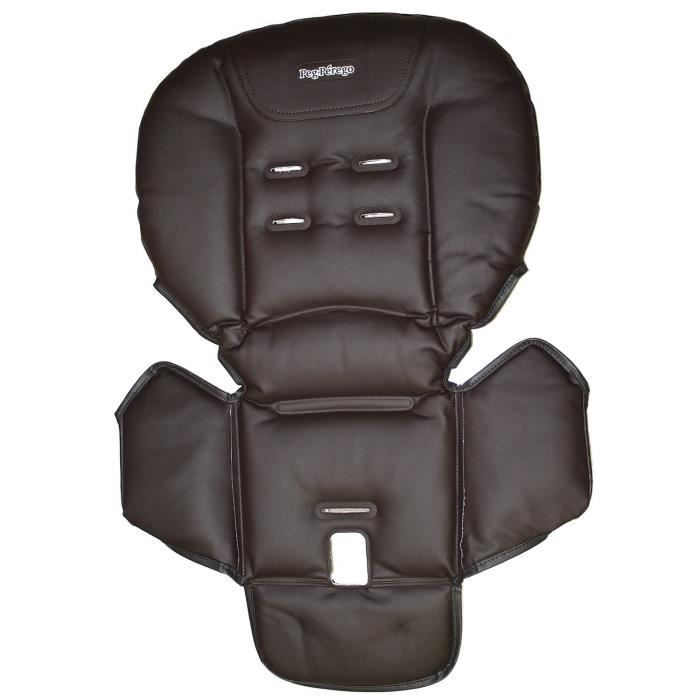 PEG PEREGO Housse pour chaise haute Prima Pappa Cacao