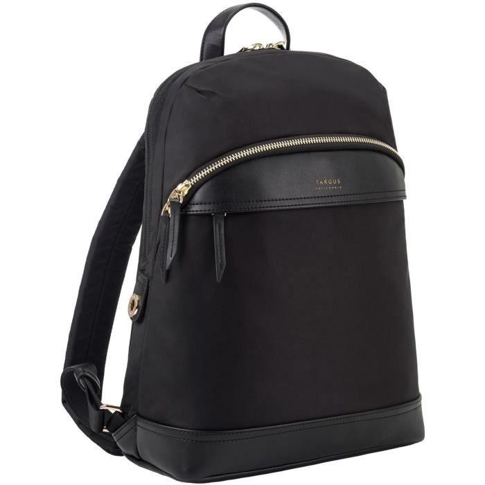 TARGUS Sac à dos pour ordinateur portable Newport Mini - 12- - Noir