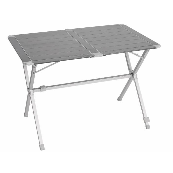 Table pliante mercury gapless 4 6 personnes prix pas for Table 3 personnes