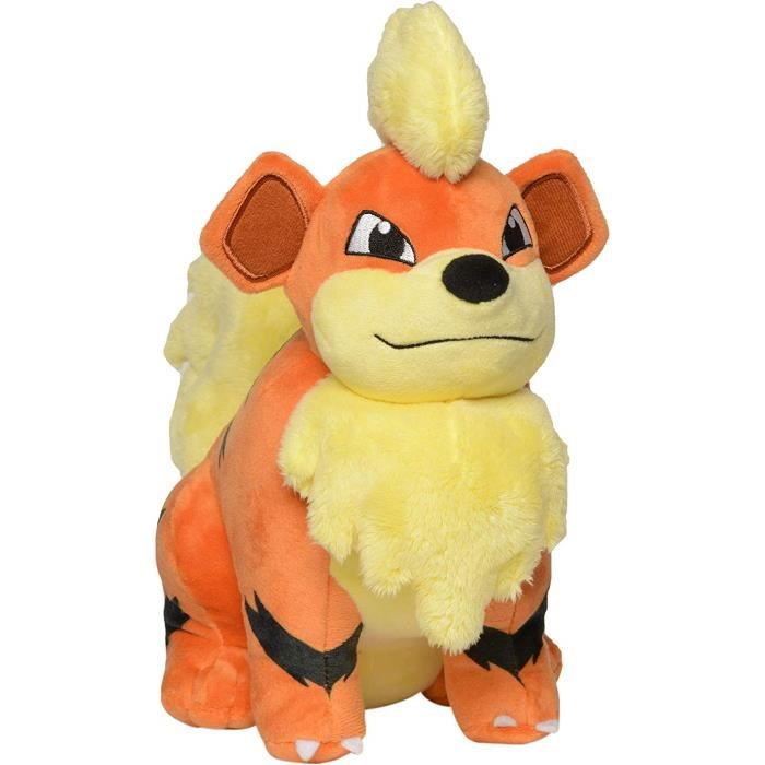 Brand New * Pokemon 8 pouces peluche grookey