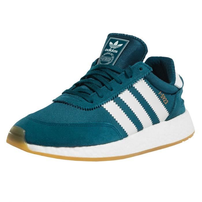 pretty nice ef227 4078c BASKET adidas originals Femme Chaussures  Baskets I-5923