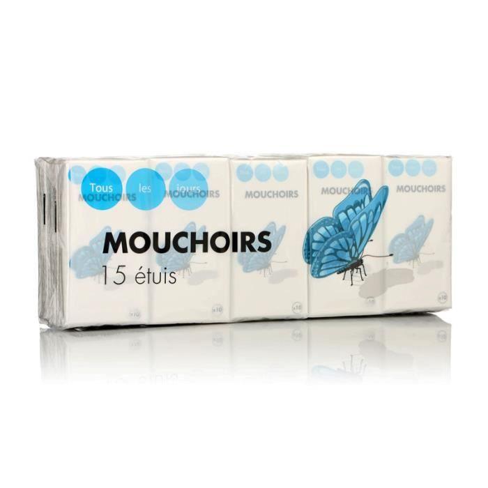 Lot De 4 Lotus Livraison Rapide En France Classic Mouchoirs Blancs Les 15 Paquets De 9 Mouchoirs Prix Par Lot