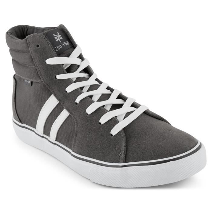 Pump-01 High Top Sneakers Mode FYQPK Taille-41