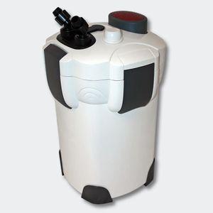FILTRATION - POMPE Pompe filtre aquarium bio extérieur 1 400 litres p