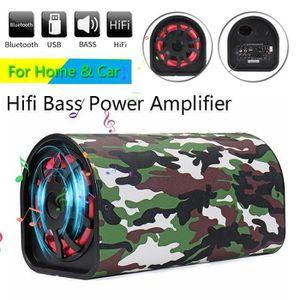HAUT PARLEUR VOITURE BH Neufu 5Pouces Bluetooth Haut-Parleur Voiture Au