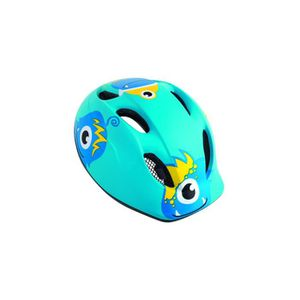 CASQUE DE VÉLO MET Casque Buddy Enfant monsters blue