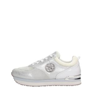 BASKET Guess Sneakers Femme WHITE