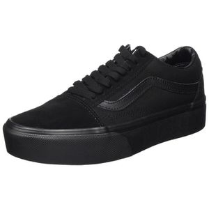 Vans Women's Old Skool Platform Trainers 3Q1787 Taille-35 1-2