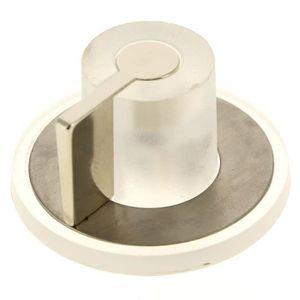 PLAQUE GAZ Bouton gaz pour Table de cuisson Smeg - 3665392126