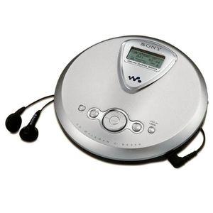 BALADEUR CD - CASSETTE SONY - WALKMAN BALADEUR CD/MP3