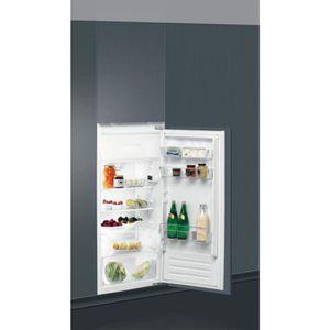 RÉFRIGÉRATEUR CLASSIQUE Réfrigérateur Intégrable TU WHIRLPOOL ARG860-A++-1