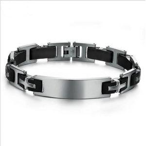 BRACELET - GOURMETTE Yolistar Bracelet Personnalisé pour Femme Homme -