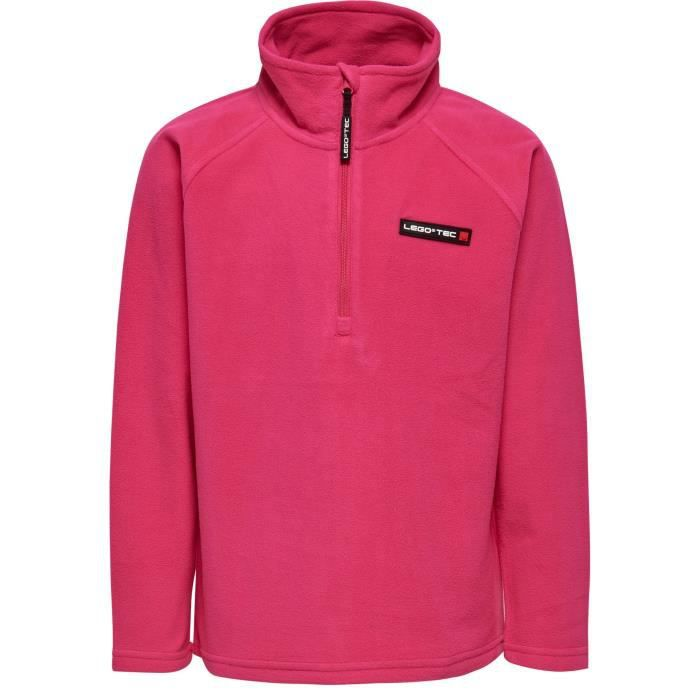 LEGO WEAR Pull Saxton 771 Enfant Rose