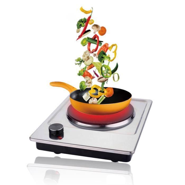 Plaque chauffante électrique multifonctionnelle à induction, friteuse, marmite à eau bouillante, ustensiles à thé au lait