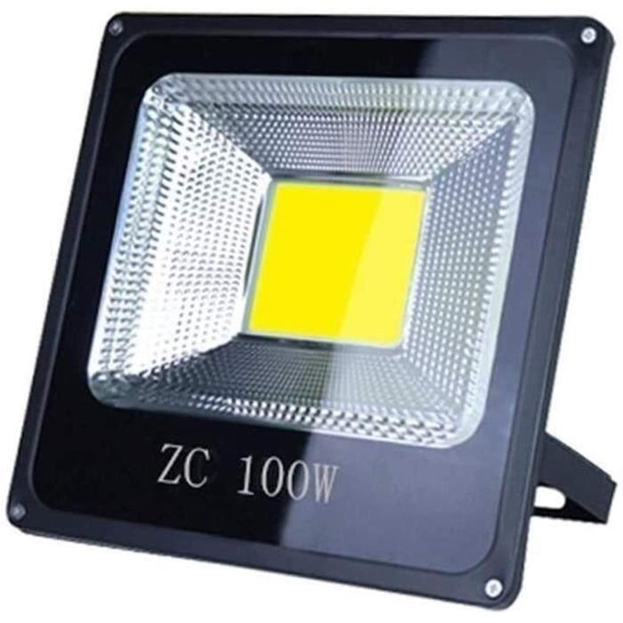 ECLAIRAGE ATELIER YAOJIA Spot LED exteacuterieur Exteacuterieur PROJECTEUR IP66 Eacutetanche LED Spot White Light for La Rout858