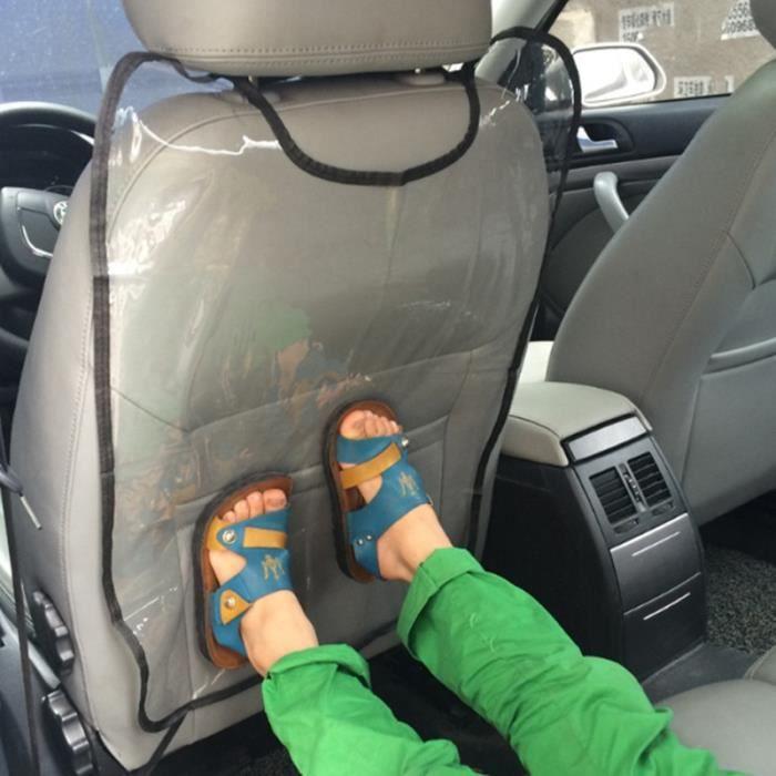 Housse De Siège,Couvre siège de voiture, tapis de protection pour bébé, pour Nissan Teana x trail, Qashqai Livina Tiida - Type