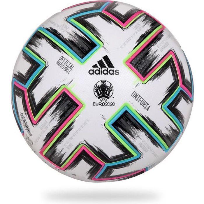 Adidas ballon foot EURO 2020 FH7362 Taille 5
