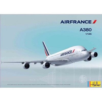 A380 Air France