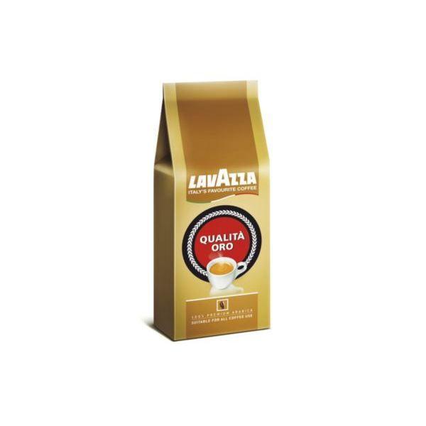Café grains LAVAZZA QUALITA ORO